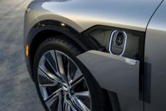 2023-Cadillac-Lyriq-Exterior-008-Charge-Port-Cadillac-Crest-logo