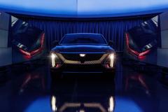 2023-Cadillac-Lyriq-Exterior-037-Front
