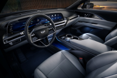 2023-Cadillac-Lyriq-Interior-001-cockpit-Sky-Cool-Gray-with-Galvano-Accents