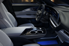2023-Cadillac-Lyriq-Interior-003-cockpit-Sky-Cool-Gray-with-Galvano-Accents