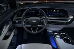 2023-Cadillac-Lyriq-Interior-005-cockpit-Sky-Cool-Gray-with-Galvano-Accents
