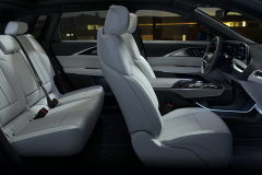 2023-Cadillac-Lyriq-Interior-007-cockpit-front-seats-rear-seats-Sky-Cool-Gray-with-Galvano-Accents