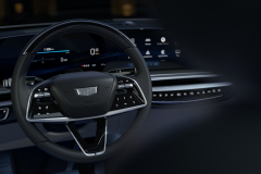 2023-Cadillac-Lyriq-Interior-008-cockpit-Sky-Cool-Gray-with-Galvano-Accents