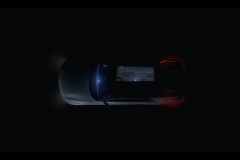 Cadillac-Celestiq-Show-Car-Teaser-007-sunroof-from-outside-overhead-two-quadrants-dimmed