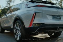 Cadillac-Lyriq-Show-Car-BEV3-Everybody-In-No-Way-Norway-Commercial-Will-Ferrell-2021-Super-Bowl-LV-002-rear-three-quarters