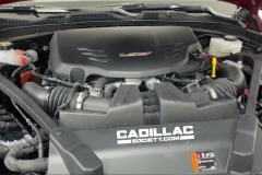2022-Cadillac-CT4-V-Blackwing-Engine-Bay-Twin-Turbo-3.6L-V6-LF4-Engine-004