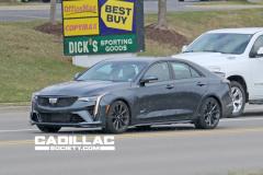 2022-Cadillac-CT4-V-Blackwing-First-Real-World-Photos-Shadow-Metallic-April-2021-Exterior-001
