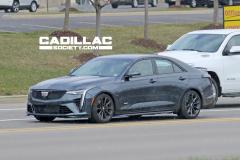 2022-Cadillac-CT4-V-Blackwing-First-Real-World-Photos-Shadow-Metallic-April-2021-Exterior-002