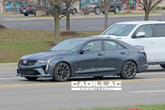 2022-Cadillac-CT4-V-Blackwing-First-Real-World-Photos-Shadow-Metallic-April-2021-Exterior-003