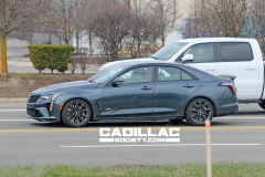 2022-Cadillac-CT4-V-Blackwing-First-Real-World-Photos-Shadow-Metallic-April-2021-Exterior-004