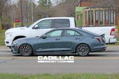 2022-Cadillac-CT4-V-Blackwing-First-Real-World-Photos-Shadow-Metallic-April-2021-Exterior-006