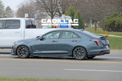 2022-Cadillac-CT4-V-Blackwing-First-Real-World-Photos-Shadow-Metallic-April-2021-Exterior-007