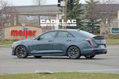 2022-Cadillac-CT4-V-Blackwing-First-Real-World-Photos-Shadow-Metallic-April-2021-Exterior-009