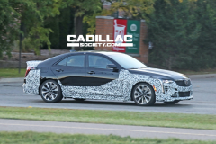 2022-Cadillac-CT4-V-Blackwing-Spy-Shots-Exterior-October-2020-003