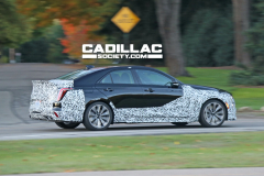 2022-Cadillac-CT4-V-Blackwing-Spy-Shots-Exterior-October-2020-008