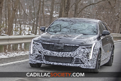 Cadillac-CT4-V-Blackwing-Spy-Shots-December-2019-008