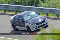 Cadillac-CT4-V-Blackwing-Spy-Shots-Exterior-June-2020-004
