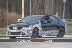 Cadillac-CT4-V-Blackwing-Spy-Shots-Exterior-March-2020-002