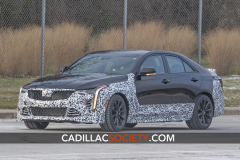 Cadillac-CT4-V-Blackwing-Spy-Shots-Exterior-March-2020-004