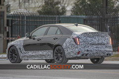 Cadillac-CT4-V-Blackwing-Spy-Shots-Exterior-March-2020-009