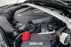 2022-Cadillac-CT5-V-Blackwing-Engine-Bay-Supercharged-6.2L-V8-LT4-Engine-002