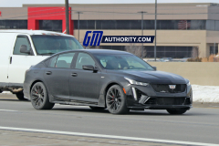2022-Cadillac-CT5-V-Blackwing-First-Real-World-Photos-Black-Raven-March-2021-GMA-004