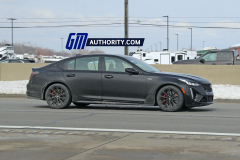 2022-Cadillac-CT5-V-Blackwing-First-Real-World-Photos-Black-Raven-March-2021-GMA-007