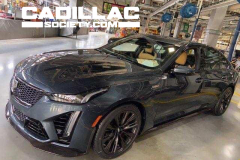 2022-Cadillac-CT5-V-Blackwing-First-Unit-Produced-VIN-001-July-2021-Exterior-001