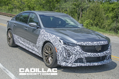 Cadillac-CT5-V-Blackwing-Prototype-Magnesium-Wheels-June-2020-003-front-three-quarters