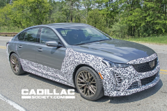 Cadillac-CT5-V-Blackwing-Prototype-Magnesium-Wheels-June-2020-004-front-three-quarters
