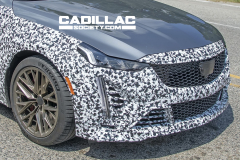 Cadillac-CT5-V-Blackwing-Prototype-Magnesium-Wheels-June-2020-005-front-end-headlights