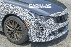 Cadillac-CT5-V-Blackwing-Prototype-Magnesium-Wheels-June-2020-007-front-end-headlight-wheel