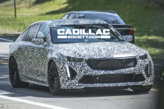 Cadillac-CT5-V-Blackwing-Prototype-Magnesium-Wheels-June-2020-014-front-three-quarters