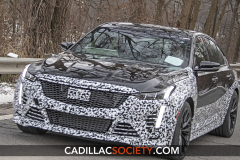 Cadillac-CT5-V-Blackwing-Spy-Shots-December-2019-001