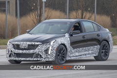Cadillac-CT5-V-Blackwing-Spy-Shots-Exterior-March-2020-001