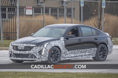Cadillac-CT5-V-Blackwing-Spy-Shots-Exterior-March-2020-002