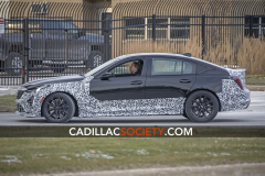 Cadillac-CT5-V-Blackwing-Spy-Shots-Exterior-March-2020-005