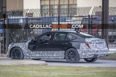 Cadillac-CT5-V-Blackwing-Spy-Shots-Exterior-March-2020-007