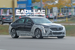 Cadillac-CT5-V-Blackwing-Spy-Shots-Exterior-October-2020-002