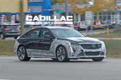 Cadillac-CT5-V-Blackwing-Spy-Shots-Exterior-October-2020-002