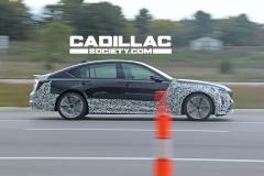 Cadillac-CT5-V-Blackwing-Spy-Shots-Exterior-October-2020-007