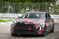 Next-Level Cadillac CT5-V Prototype - 2019 Detroit Grand Prix 001