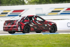 Next-Level Cadillac CT5-V Prototype - 2019 Detroit Grand Prix 002
