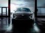2023 Cadillac Lyriq Show Car