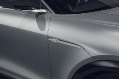 2023-Cadillac-Lyriq-Show-Car-Exterior-031-charge-port-closed-with-Cadillac-logo