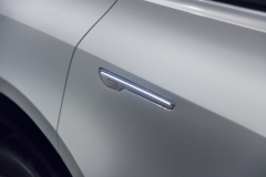 2023-Cadillac-Lyriq-Show-Car-Exterior-044-illuminated-concealed-door-handle
