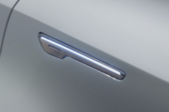 2023-Cadillac-Lyriq-Show-Car-Exterior-047-illuminated-concealed-door-handle