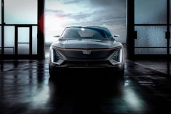 Cadillac-EV-Concept-SUV-2019-North-American-Intenational-Auto-Show-Presentation-Cadillac-Lyriq-001-front-end