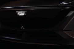 Cadillac-Lyriq-Show-Car-Teaser-June-2020-001-front-fascia-LED-grille-back-lit-Cadillac-logo