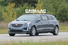 Cadillac-XT5-Limo-Prototype-Spy-Shots-September-2020-Exterior-001